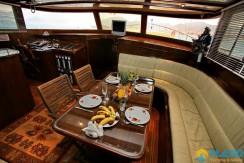 Marmaris Economic Yacht Rental 09