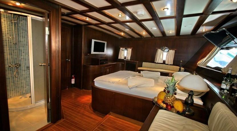 Marmaris Economic Yacht Rental 10