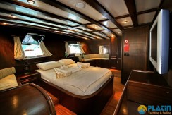 Marmaris Economic Yacht Rental 11