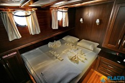 Marmaris Economic Yacht Rental 13