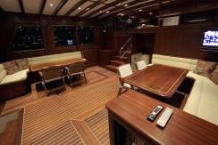 Private Charter Bodrum 06