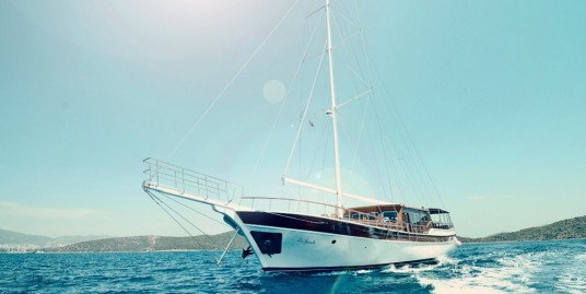 Private Charter Bodrum