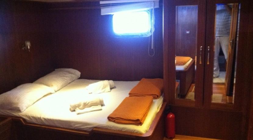 Rent 9 Cabin Gulet  10