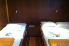 Rent 9 Cabin Gulet  11