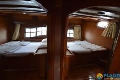 Small 4 Cabin Yacht 05