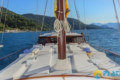 Yacht Charter Bodrum  02