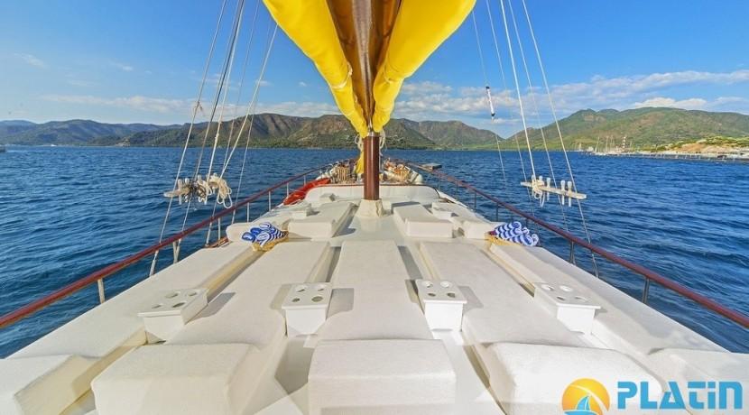Yacht Charter Bodrum  03