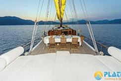 Yacht Charter Bodrum  04