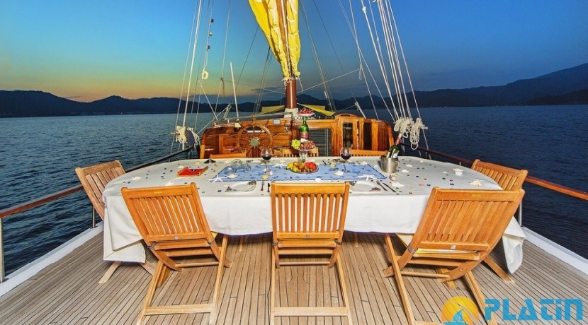 Yacht Charter Bodrum  05