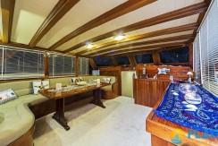 Yacht Charter Bodrum  08