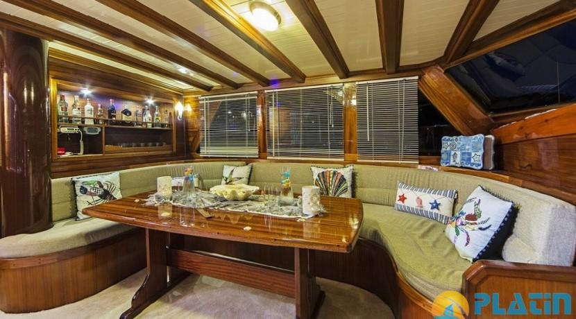 Yacht Charter Bodrum  09