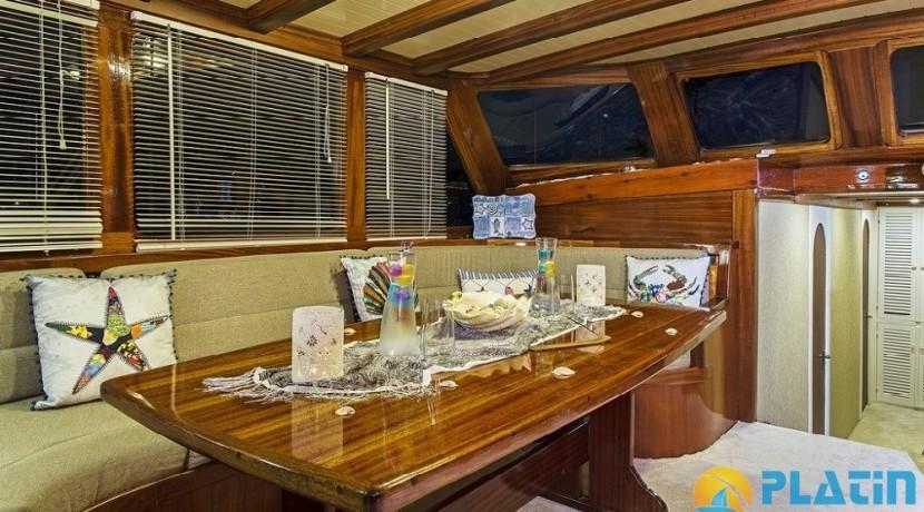 Yacht Charter Bodrum  10