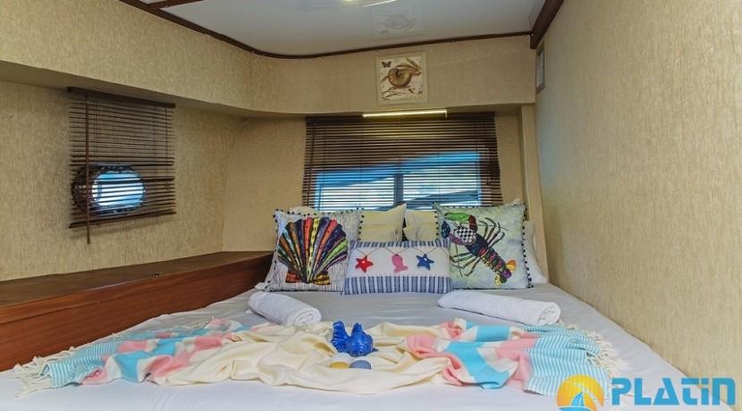 Yacht Charter Bodrum  11