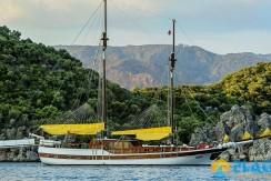 Yacht Charter Bodrum  12