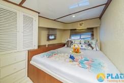 Yacht Charter Bodrum  15