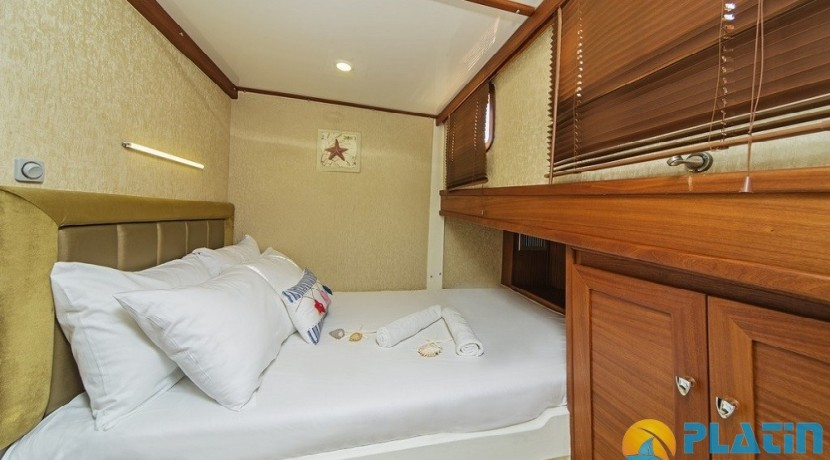 Yacht Charter Bodrum  19