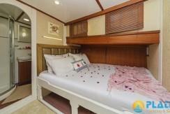 Yacht Charter Bodrum  21