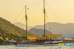 Yacht Charter Bodrum  23