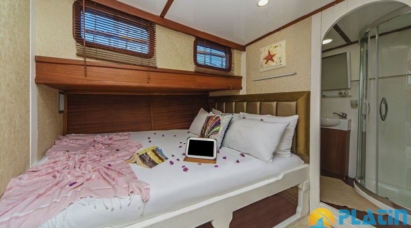 Yacht Charter Bodrum  24