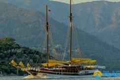 Yacht Charter Bodrum  26