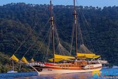 Yacht Charter Bodrum  27