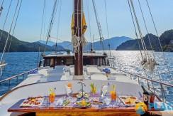 Yacht Charter Bodrum  29