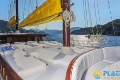 Yacht Charter Bodrum  31