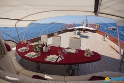 Yacht for Charter Marmaris 10