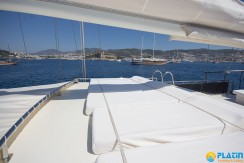 Yacht for Charter Marmaris 14