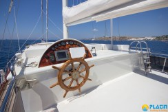 Yacht for Charter Marmaris 15