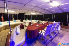 Yacht for Charter Marmaris 18