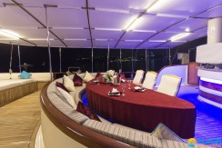 Yacht for Charter Marmaris 19