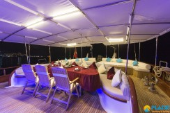 Yacht for Charter Marmaris 22