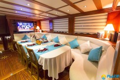 Yacht for Charter Marmaris 25