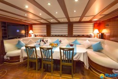 Yacht for Charter Marmaris 26