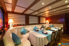 Yacht for Charter Marmaris 28