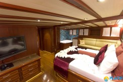 Yacht for Charter Marmaris 29