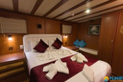Yacht for Charter Marmaris 33