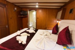 Yacht for Charter Marmaris 38